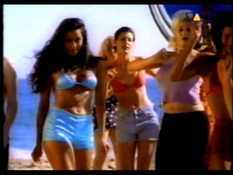 Garcia - Bamboleo 1997 (latino)