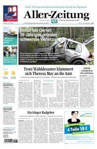Aller-Zeitung - 10 Juni 2017