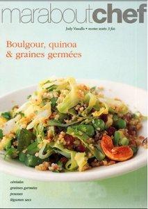 Jody Vassallo - Boulgour, quinoa et graines germees [Repost]