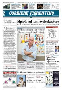 Corriere Fiorentino La Toscana – 06 luglio 2019