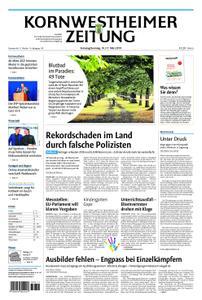 Kornwestheimer Zeitung - 16. März 2019