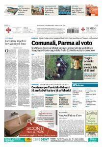 Gazzetta di Parma - 11 Giugno 2017