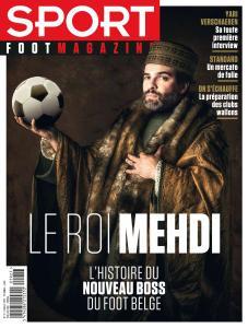 Sport Foot Magazine - 3 Juillet 2019