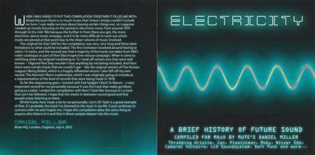 VA - Electricity (2012)