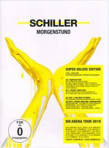 Schiller - Morgenstund (2019) {Super Deluxe Edition}