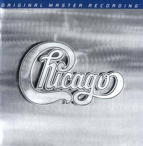 Chicago - Chicago II (1970) MFSL Remastered 2015, Audio CD Layer [Re-Up]