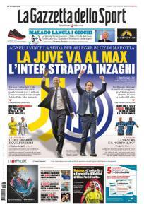 La Gazzetta dello Sport Nazionale - 28 Maggio 2021
