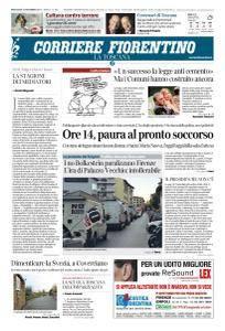 Corriere Fiorentino La Toscana - 15 Novembre 2017