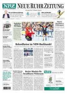 NRZ Neue Ruhr Zeitung Essen-Postausgabe - 11. Januar 2019