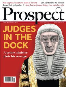 Prospect Magazine - March 2020