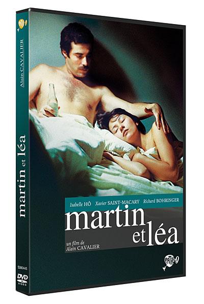 Martin et Léa  (1979) Repost