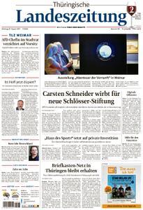 Thüringische Landeszeitung – 27. August 2019
