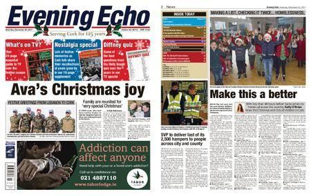 Evening Echo – December 23, 2017