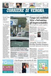 Corriere di Verona - 3 Febbraio 2018