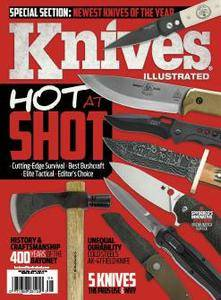 Knives Illustrated - May 2016