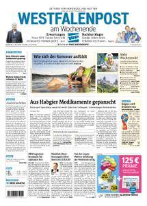 Westfalenpost Wetter - 07. Juli 2018