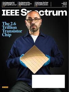 IEEE SPECTRUM - July 2021