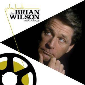 Brian Wilson - Playback: The Brian Wilson Anthology (2017)