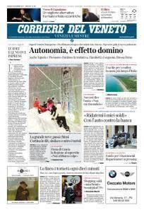 Corriere del Veneto Venezia e Mestre - 28 Dicembre 2017