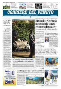 Corriere del Veneto Venezia e Mestre - 14 Giugno 2018