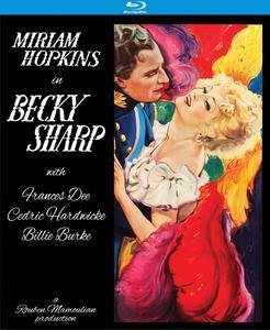 Becky Sharp (1935)