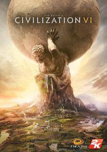 Sid Meier's Civilization VI - Persia and Macedon Civilization & Scenario Pack (2017)