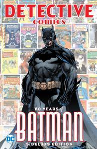 Detective Comics - 80 Years of Batman - The Deluxe Edition (2019 (Digital) (Zone-Empire
