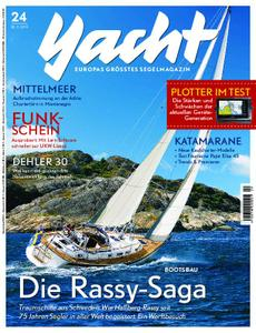 Yacht Germany – 20. November 2019