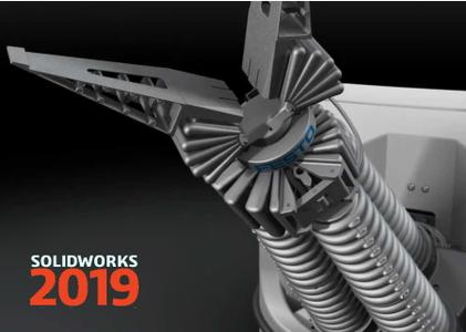 SolidWorks 2019 SP4.0