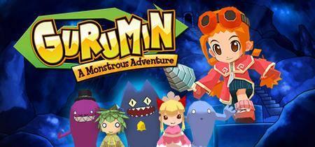Gurumin: a Monstrous Adventure (2015)