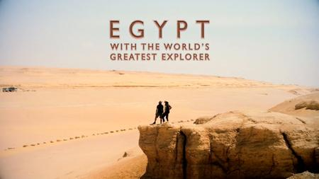 NG. - Egypt With The World's Greatest Explorer: Hidden Treasures (2019)