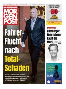 Hamburger Morgenpost – 07. Februar 2020