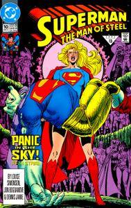 Superman - The Man of Steel 1992-04 10 63337
