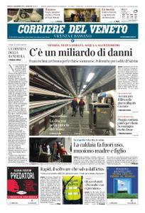 Corriere del Veneto Vicenza e Bassano – 16 novembre 2019