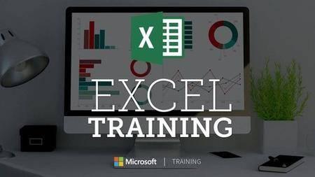 Microsoft Excel 2016 – Beginner To Expert