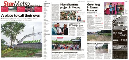 The Star Malaysia - Metro South & East – 30 April 2019
