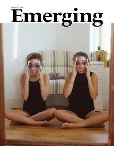 Emerging Photographer - Spring 2019