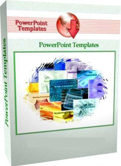 PowerFinish PowerPoint Templates CD 2 + 3
