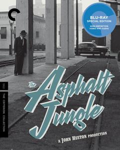 The Asphalt Jungle (1950) [The Criterion Collection]