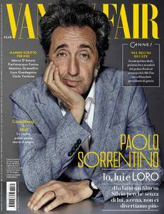 Vanity Fair Italia – 9 maggio 2018