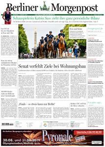 Berliner Morgenpost – 05. August 2019