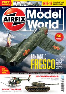 Airfix Model World - November 2019