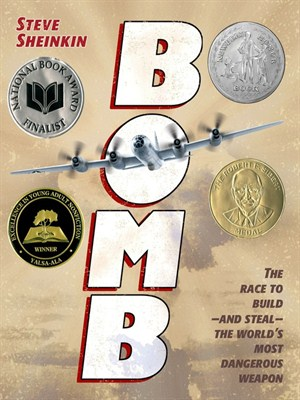 Bomb: The Race to Build--and Steal--the World's Most Dangerous Weapon (repost)