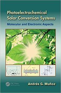 Photoelectrochemical Solar Conversion Systems: Molecular and Electronic Aspects (Repost)