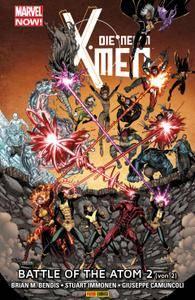 Marvel Now - Die neuen X-Men 05 - Battle of the Atom 2 Panini digital