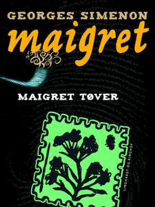 «Maigret tøver» by Georges Simenon