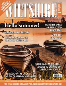 Wiltshire Life - July 2017