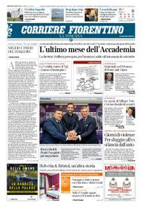 Corriere Fiorentino La Toscana – 06 agosto 2019