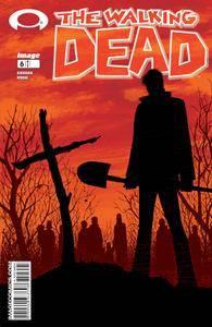 The Walking Dead 006 - Gute Alte Zeit Teil 06 GER Image 2004-03 DAS ESSENTIAL