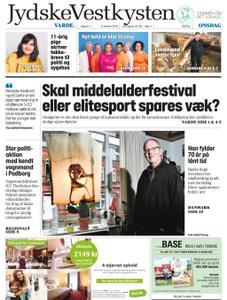 JydskeVestkysten Varde – 09. oktober 2019